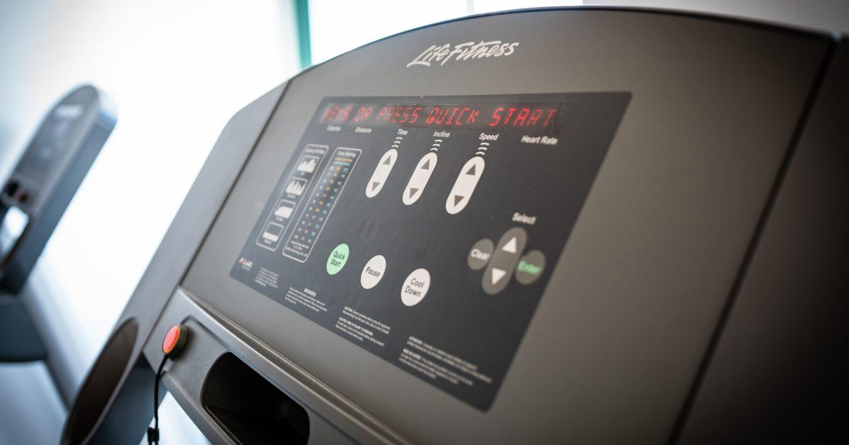 Alment træningshold for ældre – åbent træning