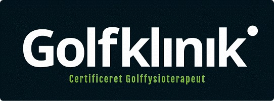 Golfklinik logo