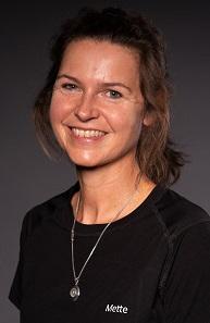 Mette Zethner